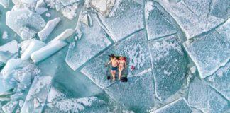 Essas são as melhores fotos tiradas por drones em 2021