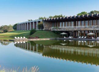 Hotel brasileiro entra no ranking dos melhores do mundo
