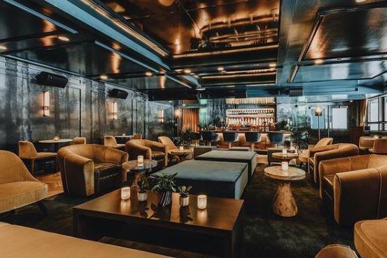 Justin Timberlak abre bar e restaurante de R$ 131 milhões