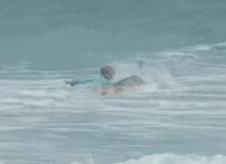 Surfista de 16 anos é atacado por tubarão na Flórida