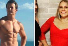 Muso fitness morre depois de tentar salvar amiga em mar