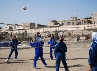 Talibã proíbe mulheres de praticarem esportes no Afeganistão