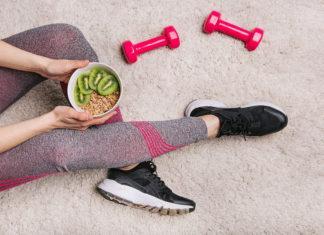 Alimentos poderosos: o que comer para ter disposição para treinar