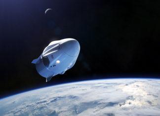 SpaceX: Turistas vão ficar 3 dias sozinhos no espaço