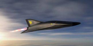 Avião hipersônico: startup promete voo a mais de 5x a velocidade do som