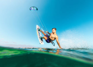 downwind sertões kitesurf
