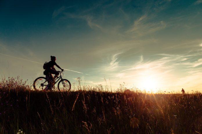 Os 6 estágios do despertar para o ciclismo