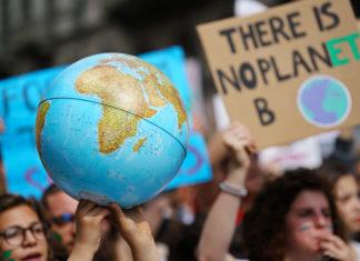 Fridays for Future: greve climática estudantil volta às ruas