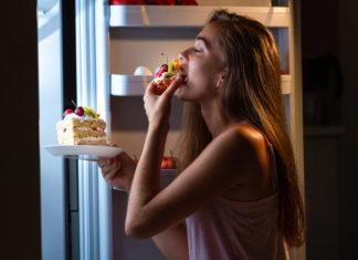 Vontade excessiva de comer doce | Go Outside