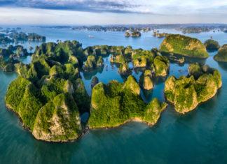 As 7 maravilhas naturais do mundo | Go Outside