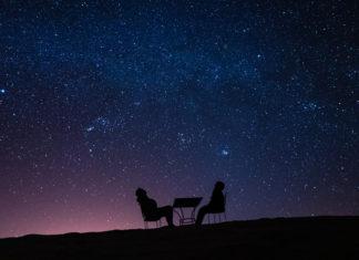 Astroturismo e poluição luminosa