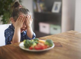 Como combater a cultura da dieta na infância