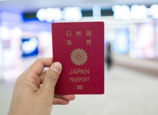 Japão e Singapura têm os passaportes mais poderosos do mundo