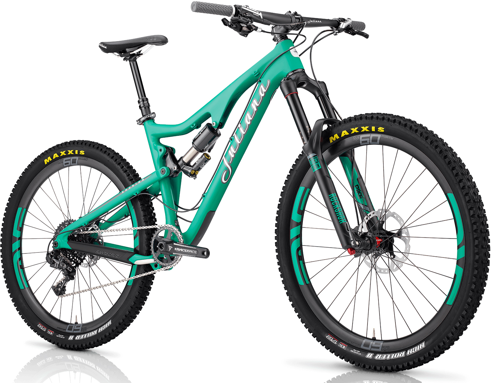2bd1584621 Uma mountain bike só para mulheres - Go Outside